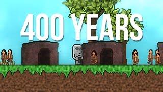 ZAMAN BEKLEMEZ! (400 Years)