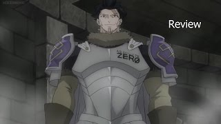 Fairy Tail 2014 {Episode 64 | 239} Anime Review - Endgame Setup, Silver & Elfman's Resolve