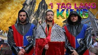 1 TAG LANG KING KARNEVAL in KÖLN |  FaxxenTV