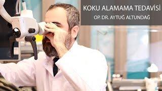 Koku Alamama Tedavisi - Op. Dr. Aytuğ Altundağ
