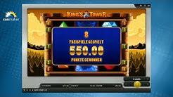 King's Tower - Merkur Automat - sunmaker