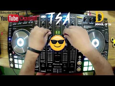 Bollywood Vs EDM Party Mix 2018 Vol 8 | Bollywood Desi MIx 2018 | Bollywood Mashup 2018