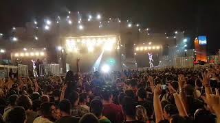 30 seconds to Mars - Rock In Rio 2017 - Kings and Queens Sep 24