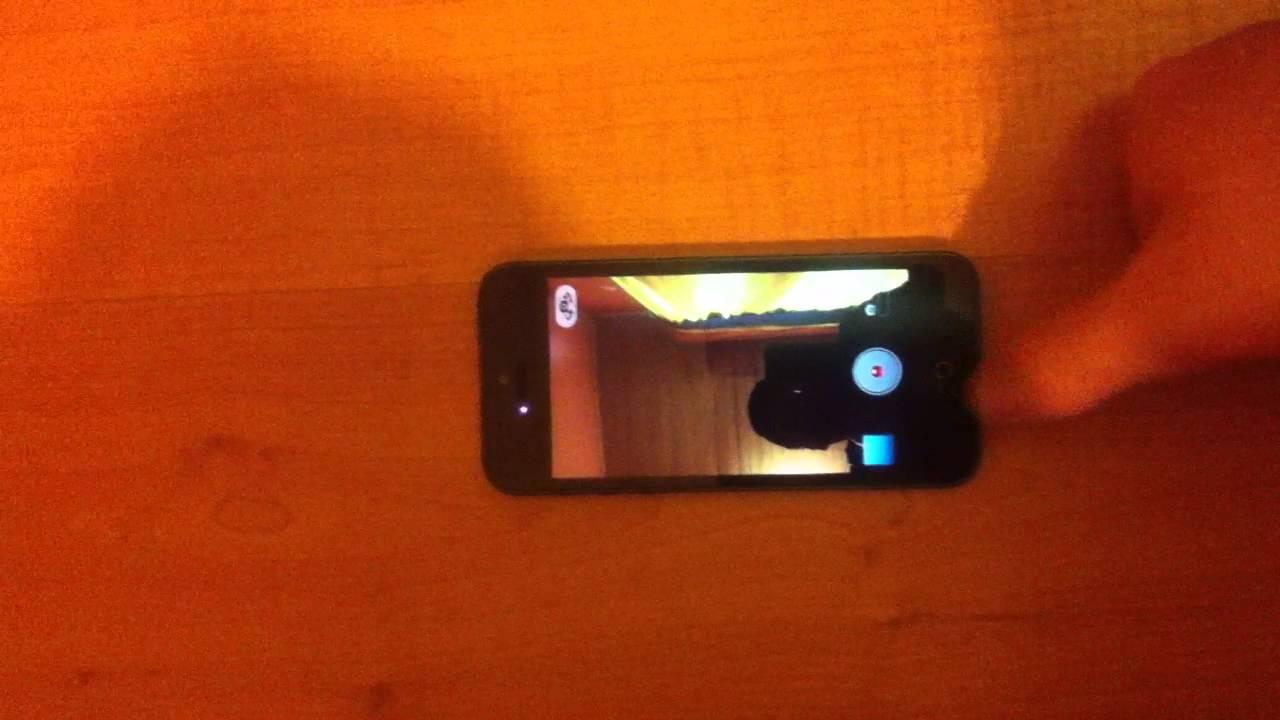 Iphone 5 Virus
