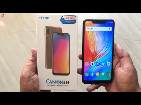 Tecno Camon i2 Unboxing | Camera Test | Realme 2 Killer??