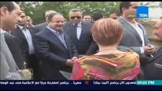 فيديو.. سائحة لوزير الداخلية بعد تفكيك «قنبلة الهرم»: لسنا قلقين نحن في أمان.. وحاولنا زيارة مصر منذ 3 سنوات