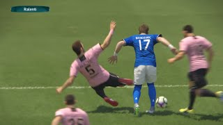 Video Gol Pertandingan Palermo vs Juventus
