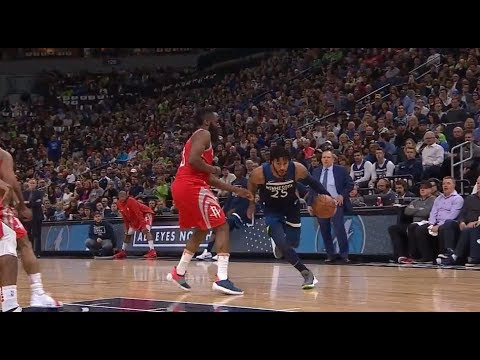 Derrick Rose Turns Back Into Vintage MVP Mode,Made Crowd All Eyez On Him!