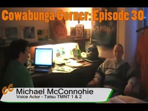 "Michele Ivey's ""Cowabunga Corner"" #30"