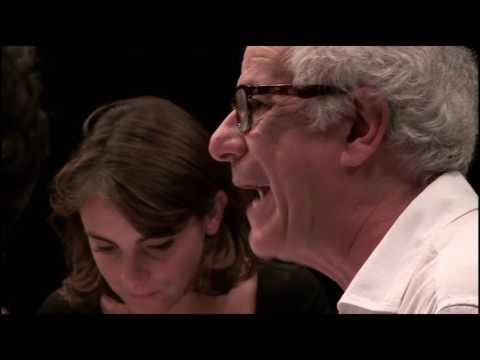 Servillo incontra Jouvet - L'accadere del teatro