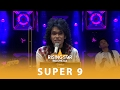 ZerosiX Park Cinta Super 9 Rising Star Indonesia 2016