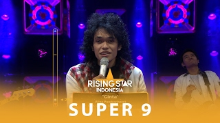 "ZerosiX Park ""Cinta"" 