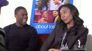 Kevin Hart Talks  Sex Symbol, Modern Dating & Which Social Media Site Got Him the Most Action
