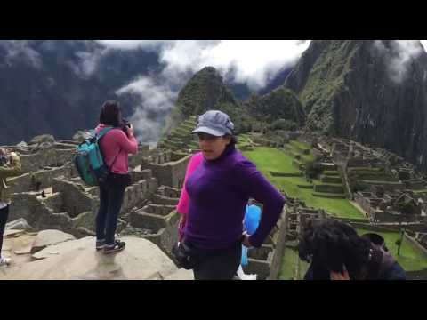 Hacker Paradise in Cusco & Machu Picchu