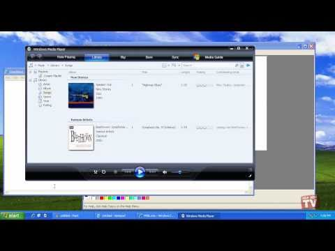 Installing And Removing Toolbars In Windows XP