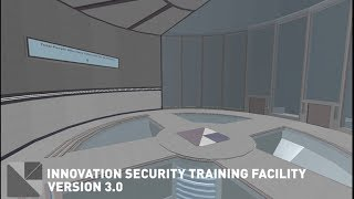 GETTING PROMOTED! | Roblox Innovation Security Training