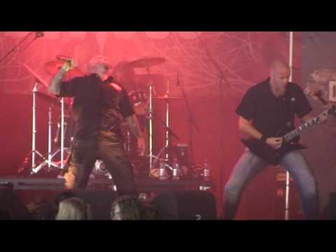 Devious - Respiration Of Fear (Videoclip)