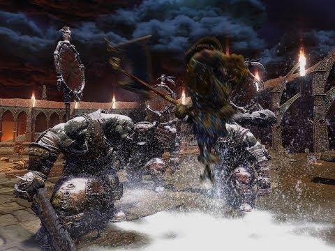 видео: panzar forged by chaos mmorpg беспредельный боевик в жанре фэнтези