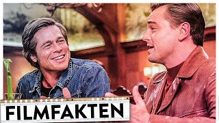 ONCE UPON A TIME IN HOLLYWOOD | Fakten, die du zum 9. Film von Quentin Tarantino wissen musst