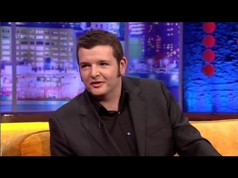 'Kevin Bridges' On The Jonathan Ross Show Series 6 Ep 6.8 February 2014 Part 2/5