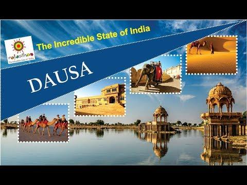 Dausa   Rajasthan Tourism   Top Places to Visit in Rajasthan   Incredible India