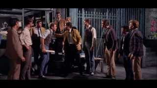West Side Story - Gee Officer Krupke! (1961) HD