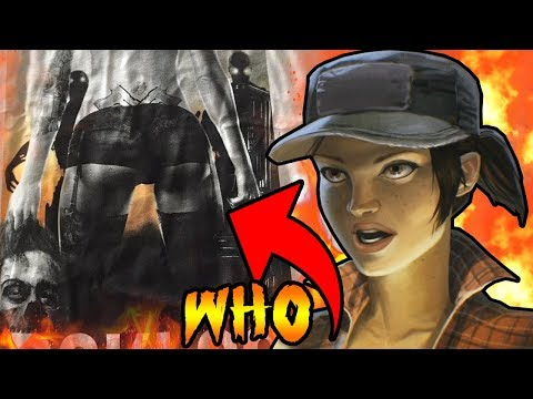 Who Was The MYSTERY GIRL in BO3 ZOMBIES! MISTY OR NOT! Black Ops 3 Zombies Storyline & Easter Eggs