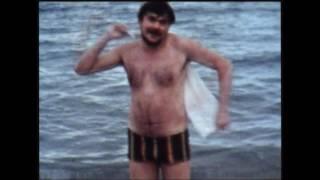 """Стройотряд """"Зодиак"""" МФТИ, Владивосток, 1986 г."""