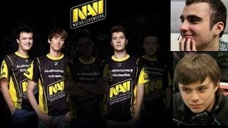 Mouz vs Na Vi RaidCall Game 2 Last Fight [Ayesee Live-Commentary]