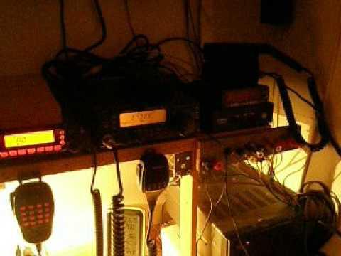Kust radio via kortvågs radion 2.733