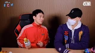 200425 BTOB Eunkwang - Dear Love (Hyunsik)