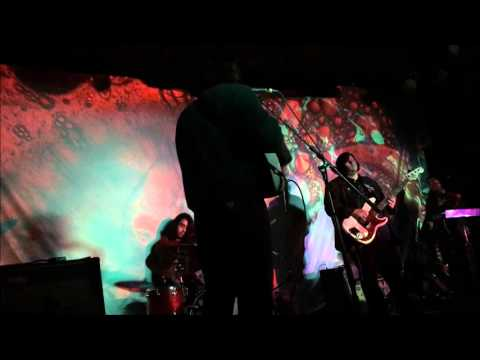 Sea Lions - LIve at The Satellite 12/8/2015