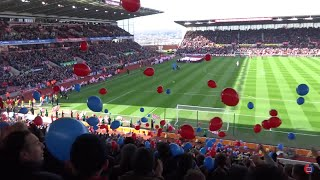 Video Gol Pertandingan Stoke City vs Crystal Palace