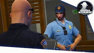 GTA 5 RP | SA'F #81 | The Glenanne Interview (Part One)
