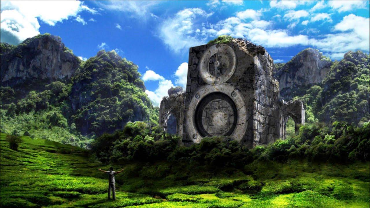 Mountain Rocks Wallpaper Hd 3d Vibes Mix Youtube