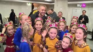 егор крид девушка 2018