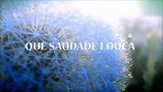 Amor que não sai - Ivete Sangalo (Lyric Video)