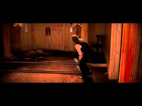 Django Unchained - Final Scene