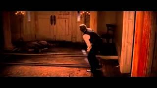 Django Unchained - Final Scene