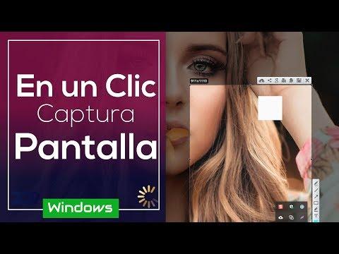 10 Mejores Programas Para Capturar Pantalla en PC (Imagen y