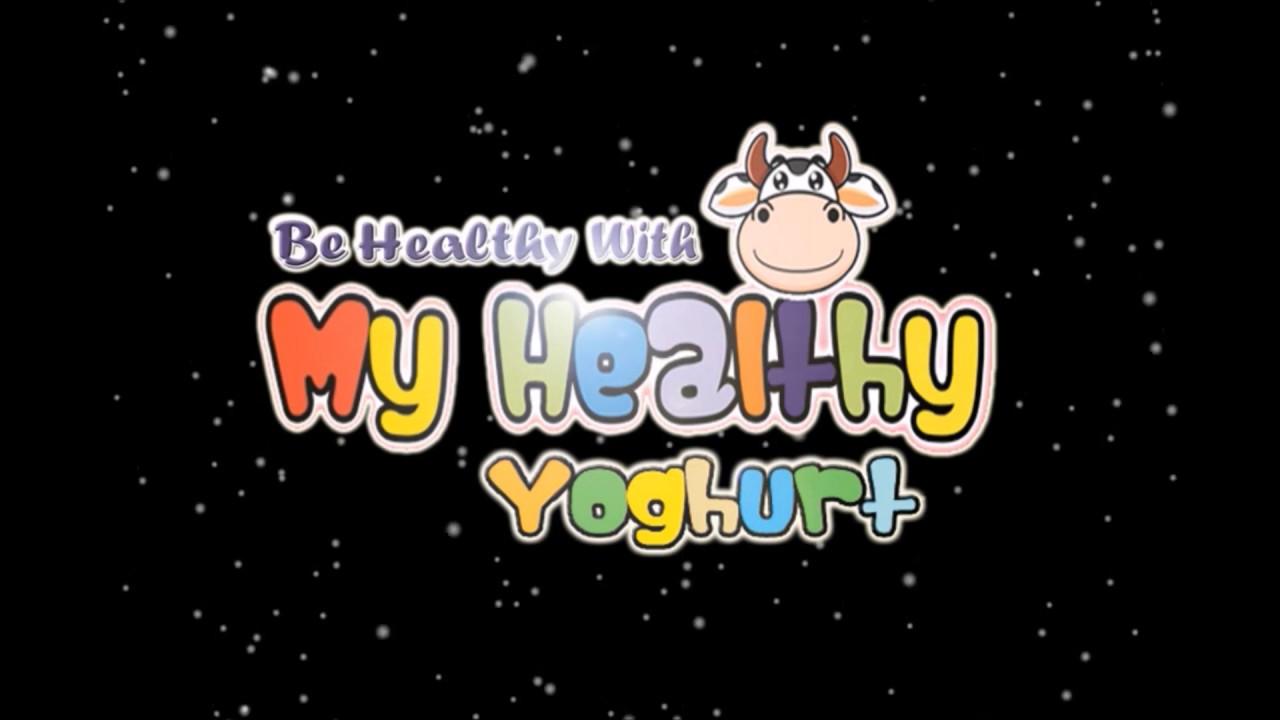 Bisnis Yoghurt, Proses Produksi My Healthy Yoghurt - YouTube
