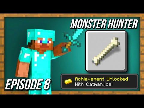 minecraft---monster-hunter---achievement-guide!---episode-8