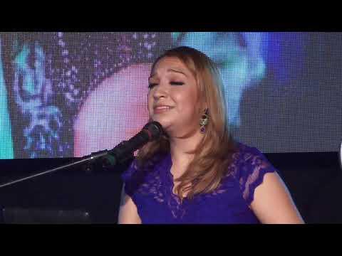El Nuevo Show de Johnny y Nora Canales (Episode 3.3)- Maria D'Luz & Ramon Ayala