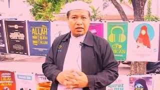 Ustadz Nur Hadi ( Ketua Santri Makaryo )