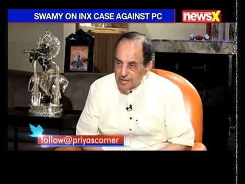 Subramanian Swamy exclusive