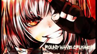 [Touhou Speedcore] Round Wave Crusher - Reach the Speed (Immortal core)