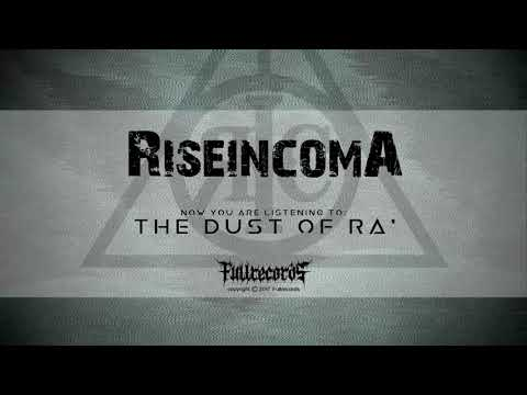 Rise in Coma - The Dust of Ra'
