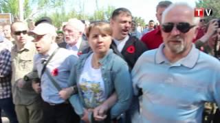 ПН TV: Столкновения в Николаеве 9 мая 2016 года