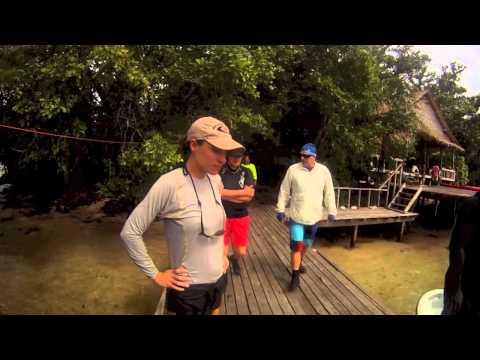JBK Solomon Islands Expedition 2012
