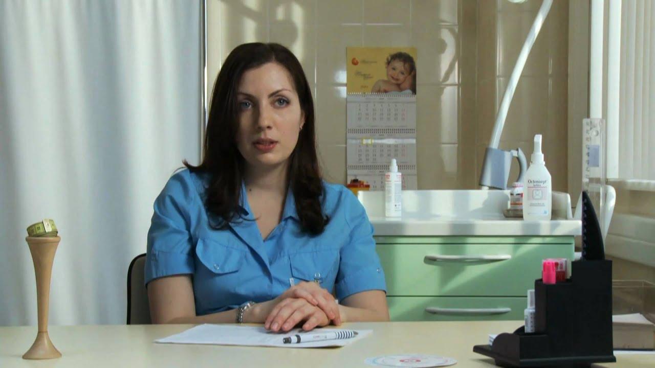Памперс видеогид по беременности 40 недель